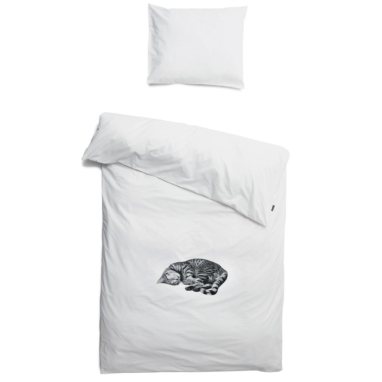 snurk bettw sche ollie 135 x 200 cm 100 baumwolle deko ambiente wohntextilien bettw sche. Black Bedroom Furniture Sets. Home Design Ideas
