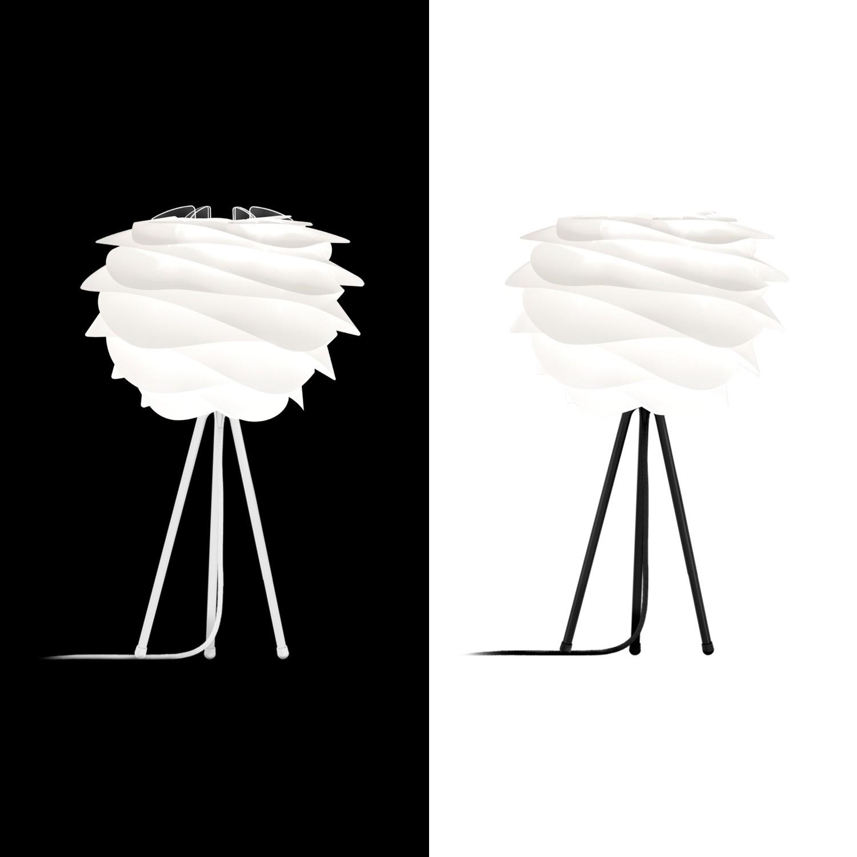 Vita Carmina Mini Lampenschirm Weiss 32 X 32 X 22 Cm Lampe