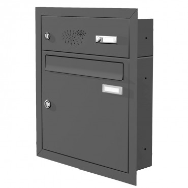 briefk sten postk sten postbox mailbox letterbox. Black Bedroom Furniture Sets. Home Design Ideas