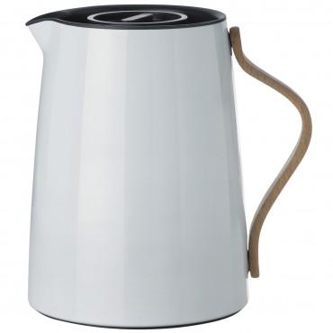 isolierkannen isokanne filter thermometer 0 5 l 1 l. Black Bedroom Furniture Sets. Home Design Ideas