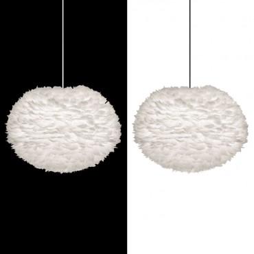 vita eos stehlampe h ngelampe lampenschirm xl mini. Black Bedroom Furniture Sets. Home Design Ideas