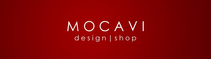 MOCAVI design|shop