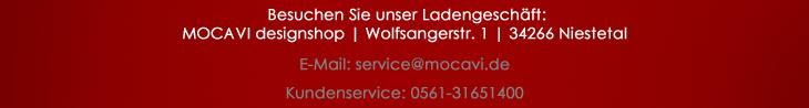 Tel: 0561-31651400 | Email: service@mocavi.de