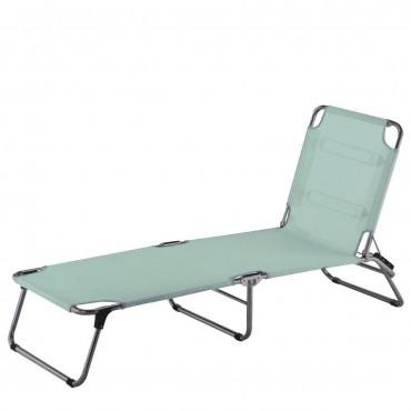 jan kurtz dreibein liege fiam amigo fourty meerblau 42cm. Black Bedroom Furniture Sets. Home Design Ideas