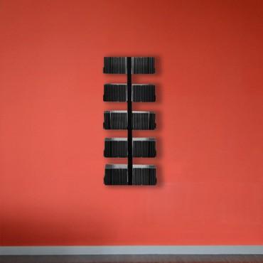 wandregale regal h ngend halterung befestigung wand. Black Bedroom Furniture Sets. Home Design Ideas