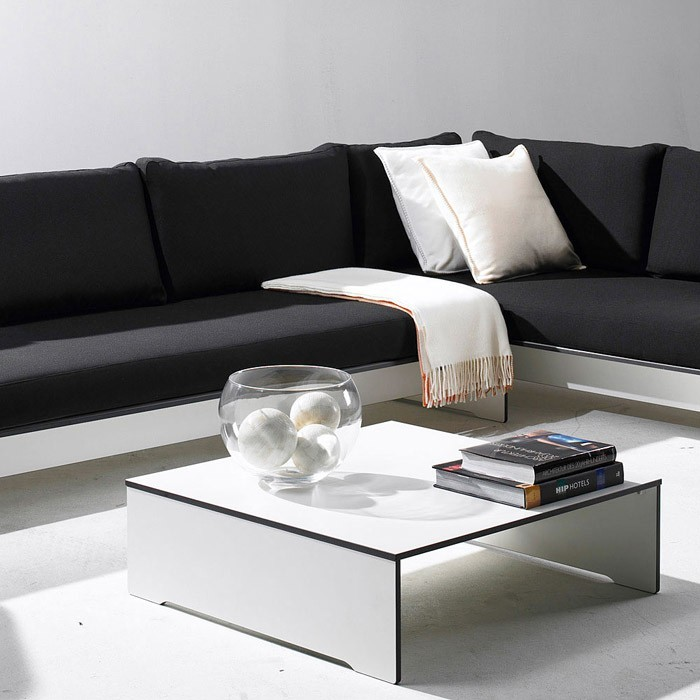 conmoto riva lounge couchtisch beistelltisch. Black Bedroom Furniture Sets. Home Design Ideas