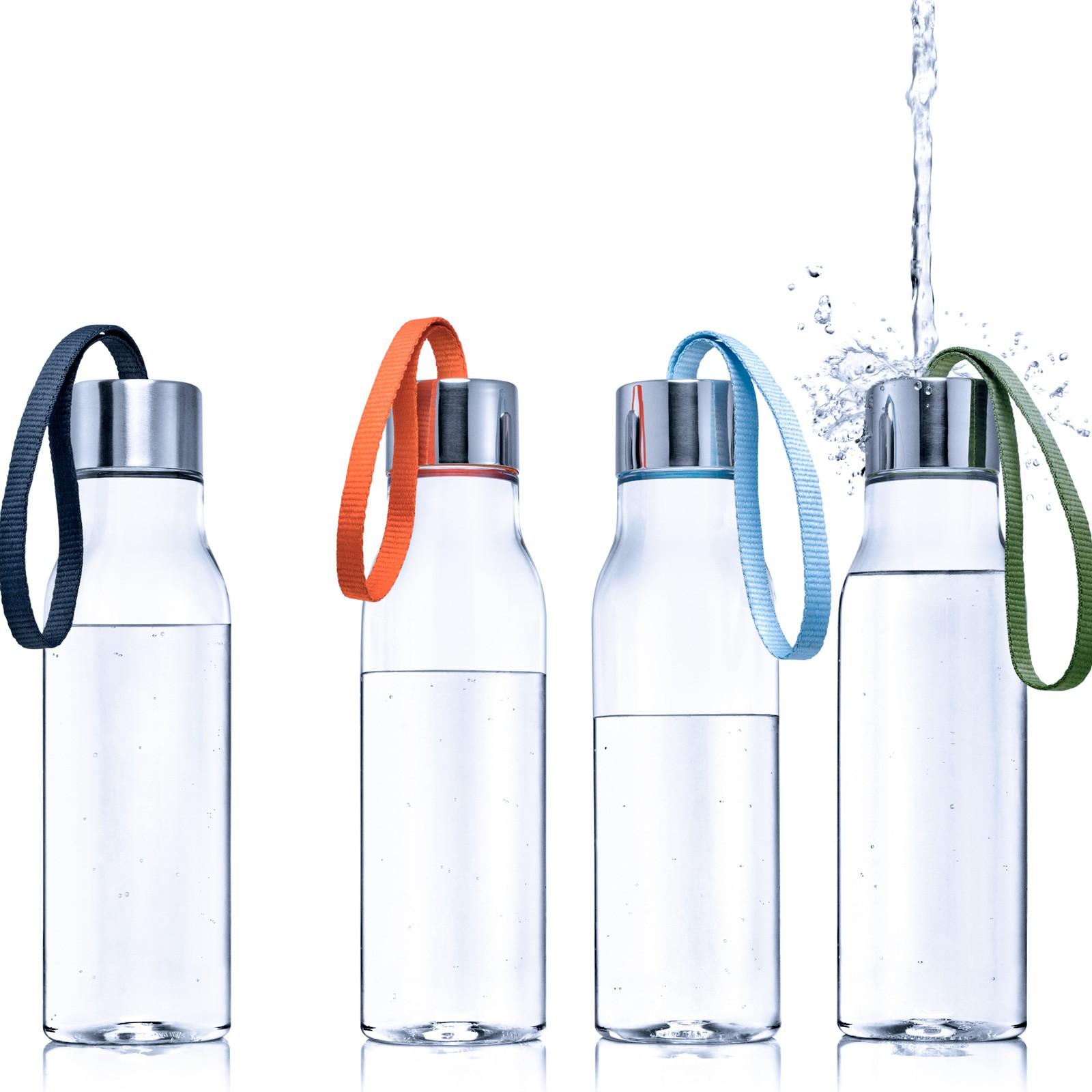 eva solo trinkflasche grey 0 5 l 502990 speisen servieren trinkflaschen. Black Bedroom Furniture Sets. Home Design Ideas