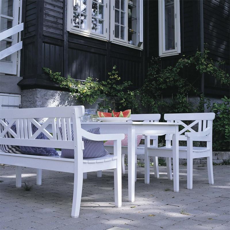 Fixias.com   Design Gartenbank Weiß_170222 ~ Eine interessante Idee ...