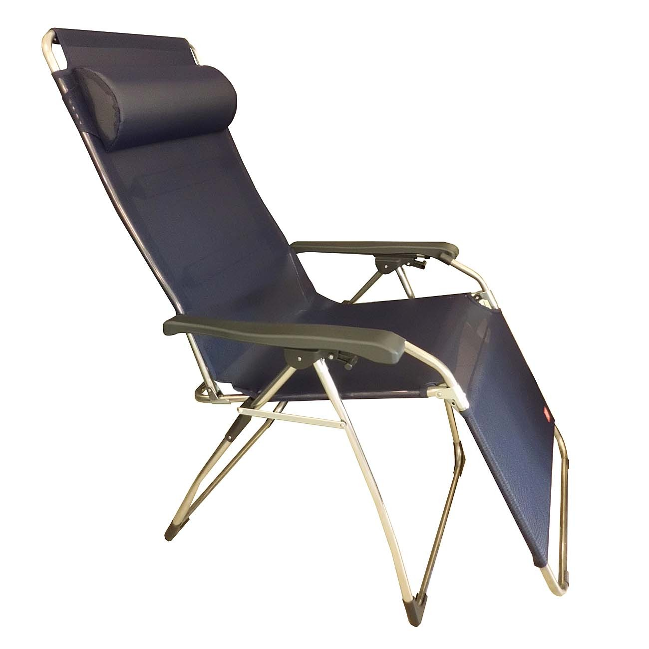 jan kurtz fiam amida xxl relaxliege liegestuhl dunkelblau. Black Bedroom Furniture Sets. Home Design Ideas