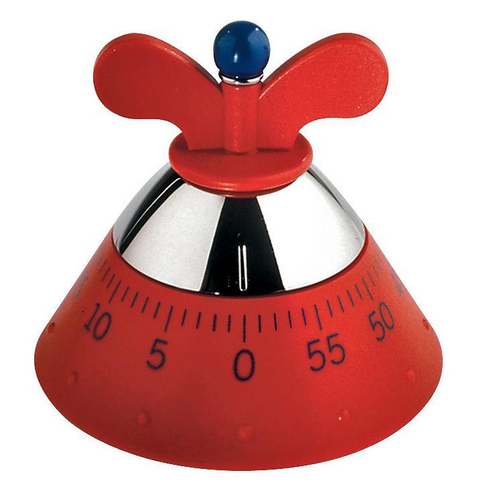 Küchenwecker Alessi ~ alessi kitchen timer küchenwecker rot a09 r küche& kochen elektrische küchengeräte küchenwecker