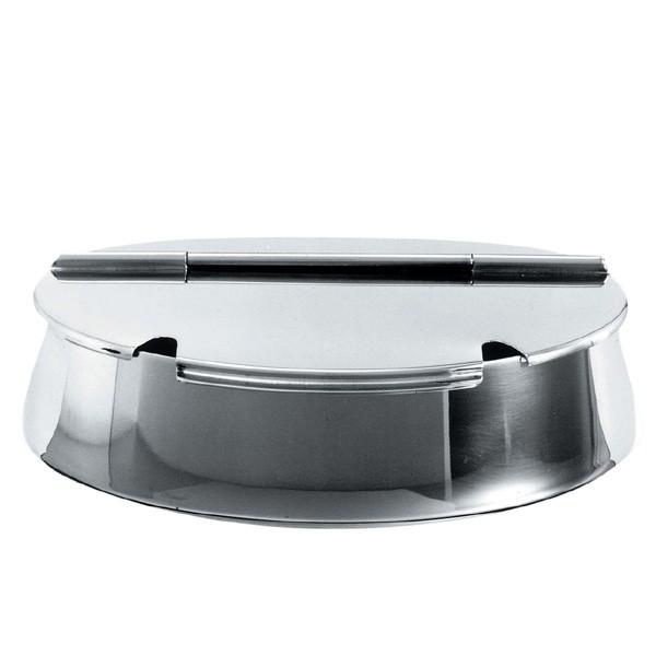 alessi zuckerdose oval 50 speisen servieren tischgedeck zuckerdosen. Black Bedroom Furniture Sets. Home Design Ideas